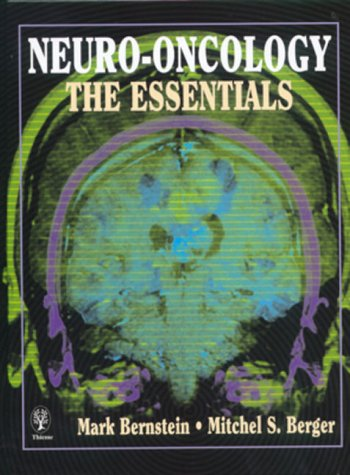 9780865778801: Neuro-Oncology: The Essentials