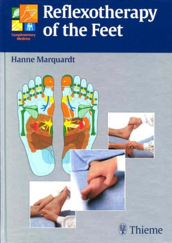 9780865779310: Reflexotherapy of the Feet