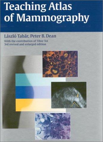 9780865779624: Teaching Atlas of Mammography