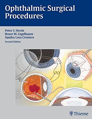 9780865779808: Ophthalmic Surgical Procedures