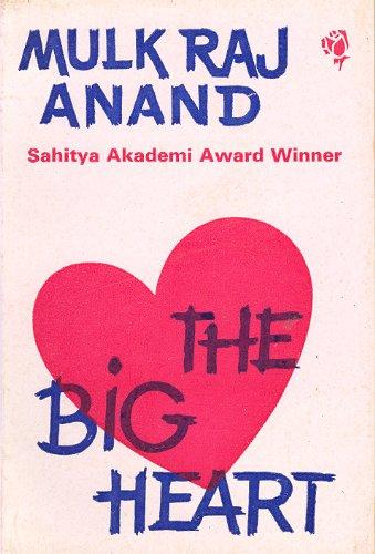 9780865781443: The Big Heart