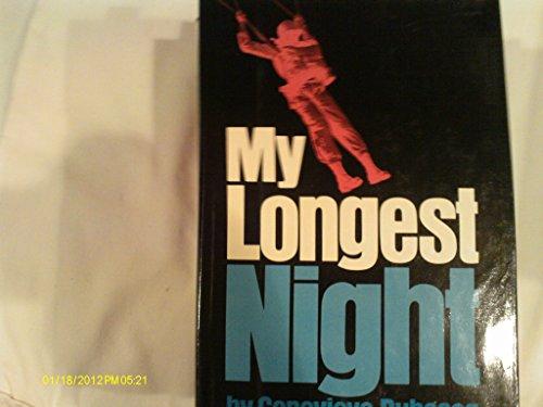 My Longest Night: Duboscq, Genevieve