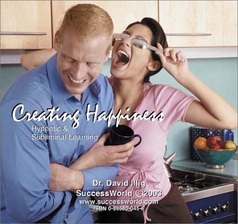 9780865800458: Creating Happiness