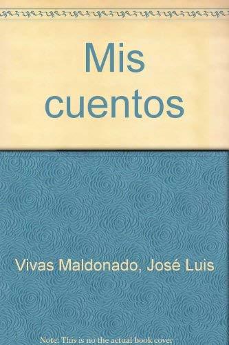 9780865813960: Mis cuentos