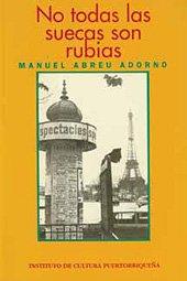 9780865814066: No todas las suecas son rubias (Serie Letras contemporáneas) (Spanish Edition)