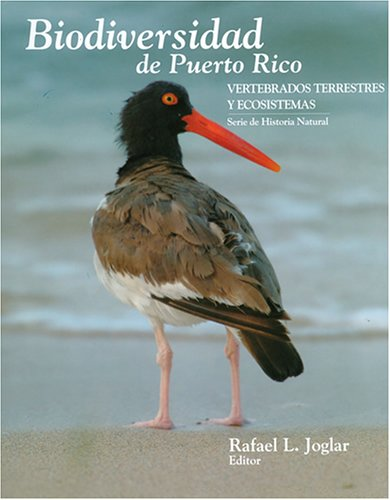 9780865816015: Biodiversidad de Puerto Rico