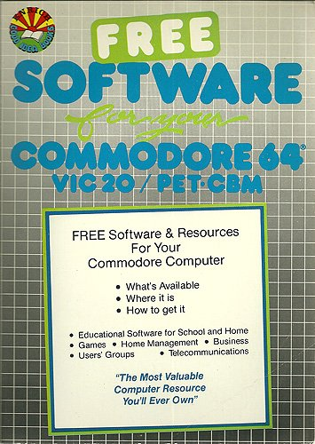 Free Software for Your Commodore 64, Vic 20/Pet, Cbm: Heller, David; Heller, Dorothy