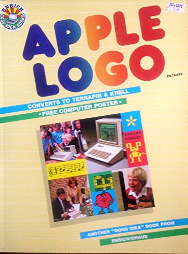 9780865821668: Apple Logo: Includes Conversions to Terrapin and Krell : For Apple Ii, Ii+, IIE and IIC : En79252