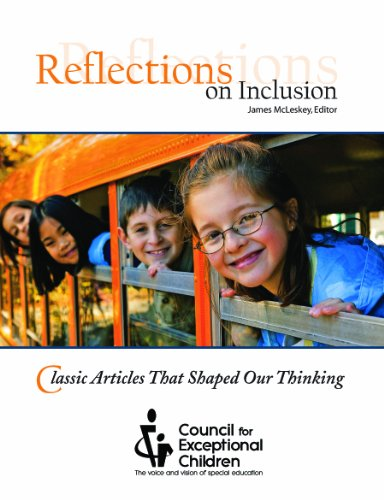 9780865864290: Reflections on Inclusion: Classic Articles That Shaped Our Thinking