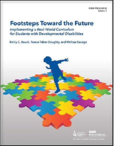 Footsteps Toward the Future: Implementing a Real-World: and Melissa N.