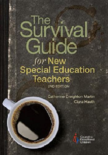 9780865865068: The Survival Guide for New Special Education Teachers