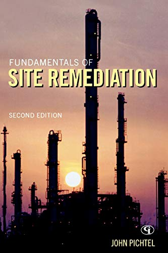 9780865871540: Fundamentals of Site Remediation: for Metal- and Hydrocarbon-Contaminated Soils