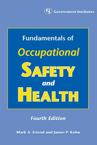 9780865871717: Fundamentals of Occupational Safety and Health (Fundamentals of Occupational Safety & Health)