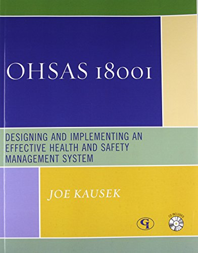 9780865871991: OHSAS 18001: Designing and Implementing an Effective Health and Safety Management System