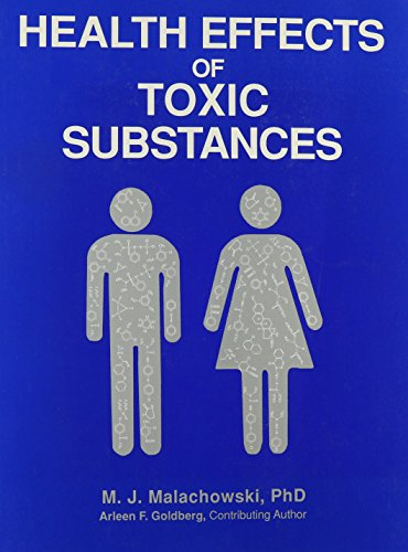 9780865874718: Health Effects of Toxic Substances