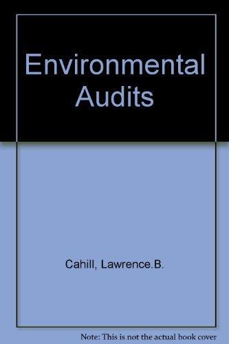 9780865875258: Environmental Audits