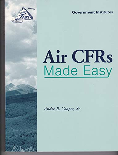 9780865876309: Air Cfrs Made Easy