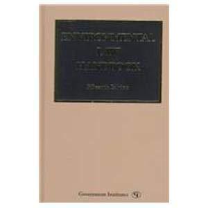 9780865876507: Environmental Law Handbook