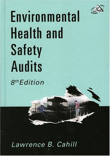 9780865878259: Environmental Health and Safety Audits