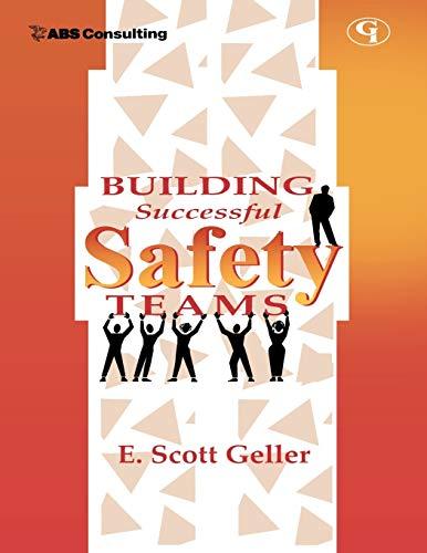 9780865878945: Building Successful Safety Teams