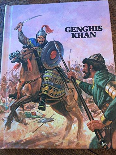 9780865920521: Genghis Khan