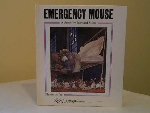 9780865921276: Emergency Mouse: A Story