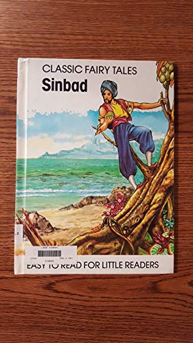 Sinbad (Classic Fairy Tales): Hayes, Barbara