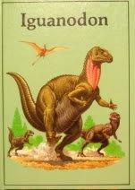9780865922075: Iguanodon (Dinosaur Lib Series)
