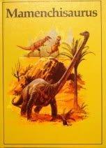 Mamenchisaurus (Dinosaur Library Series): Rupert Oliver