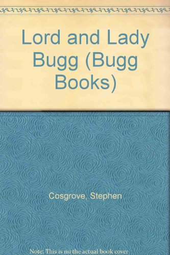 9780865923041: Lord and Lady Bugg (Bugg Books)