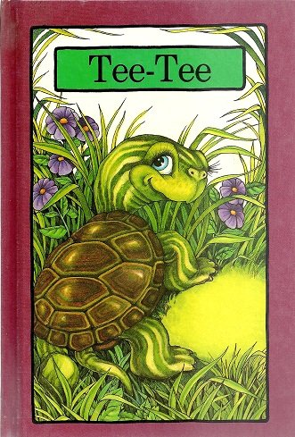 Tee-Tee (Serendipity Books) (0865923302) by Stephen Cosgrove; Robin James