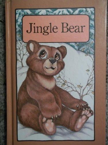 Jingle Bear: Cosgrove, Stephen