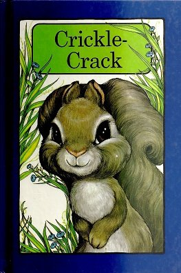 Crickle-Crack (Serendipity IV Series) (0865923698) by Cosgrove, Stephen