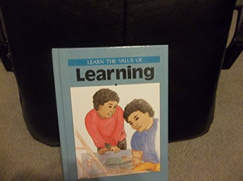 9780865923966: Learning (Learn the Value of)