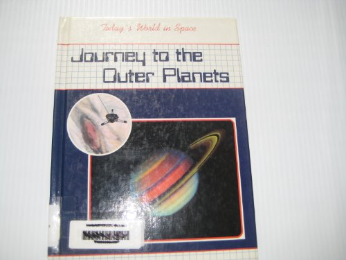 Journey to the Outer Planets (Hardback)