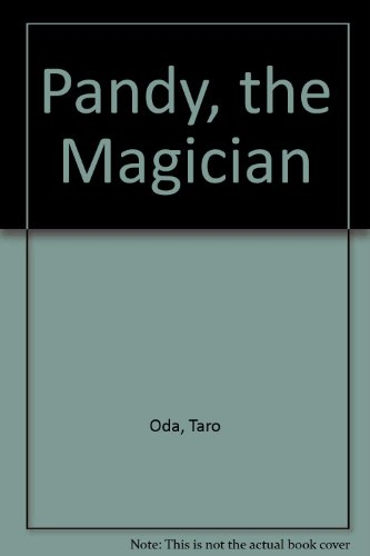 9780865928282: Pandy, the Magician (English and Italian Edition)