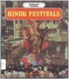 9780865929869: Hindu Festivals (Holidays and Festivals)