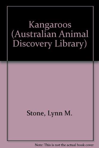 9780865930582: Kangaroos (Australian Animal Discovery Library)