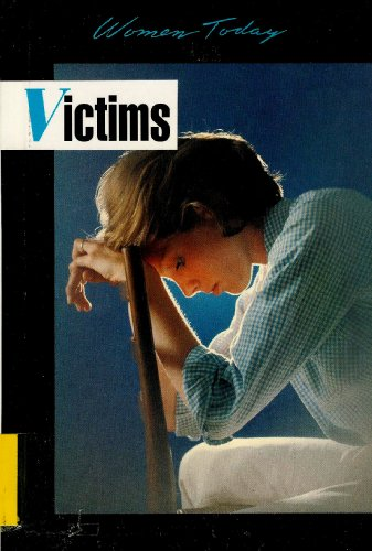 9780865931206: Victims (Women Today Series)