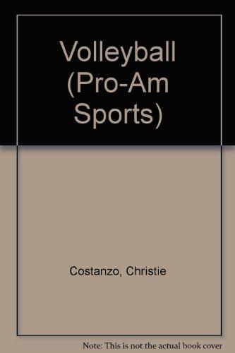 9780865933446: Volleyball (Pro-Am Sports)