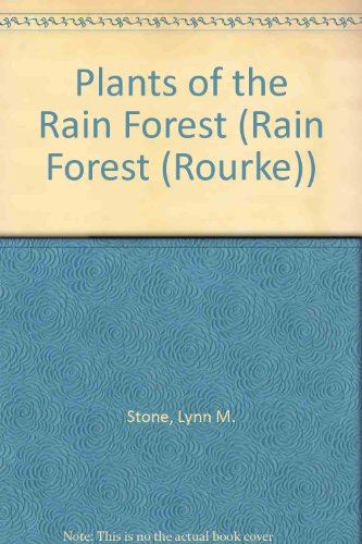 9780865933934: Plants of the Rain Forest (Discovering the Rain Forest)