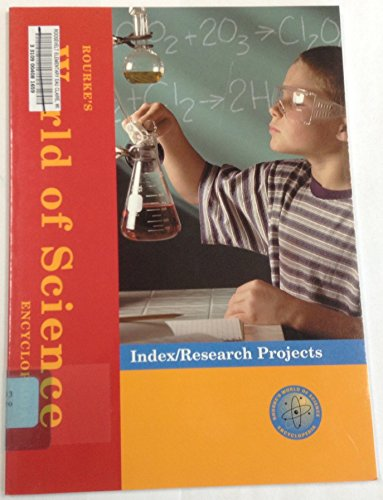 9780865934825: Rourke's World of Science Encyclopedia