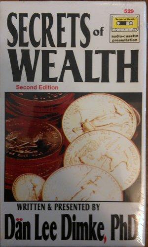 9780865940765: Secrets of Wealth