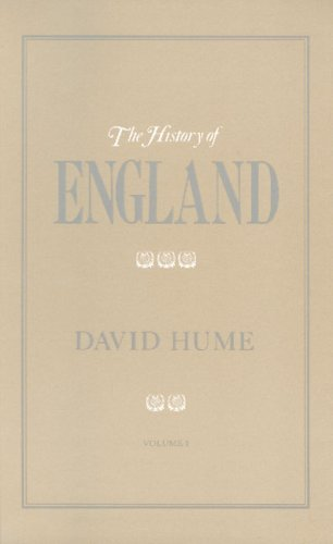 History of England (Volume I): Hume, David