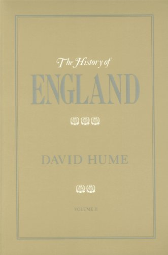 9780865970267: The History of England: From the Invasion of Julius Caesar to the Revolution in 1688: From the Reign of Henry III Through the Death of Richard III in 1485 v. 2 (History of England (Liberty Classics))