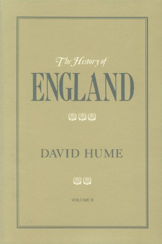 History of England (Vol. II): Hume, David