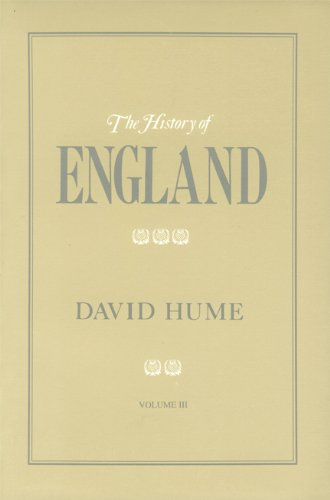 3: History of England: From the Invasion: David Hume
