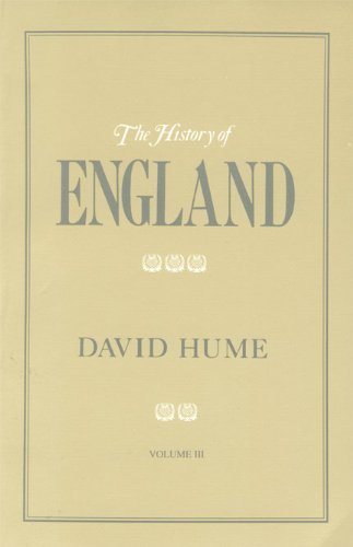 The History of England Volume III (History: Hume, David