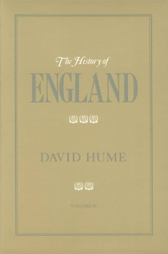 9780865970304: 4: The History of England Volume IV (History of England, The)