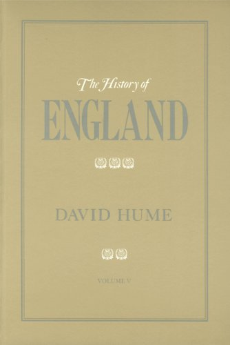 9780865970328: 5: The History of England Volume V (History of England, The)